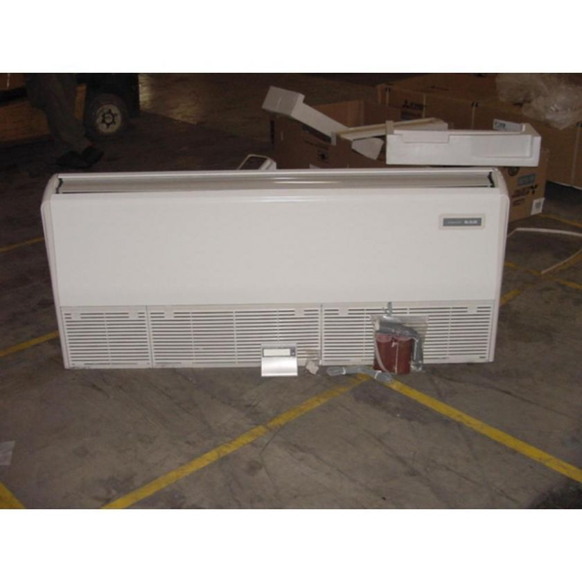 MITSUBISHI MPC30GK 31,000 BTU INDOOR FAN COIL UNIT 115 VOLT 10 SEER R
