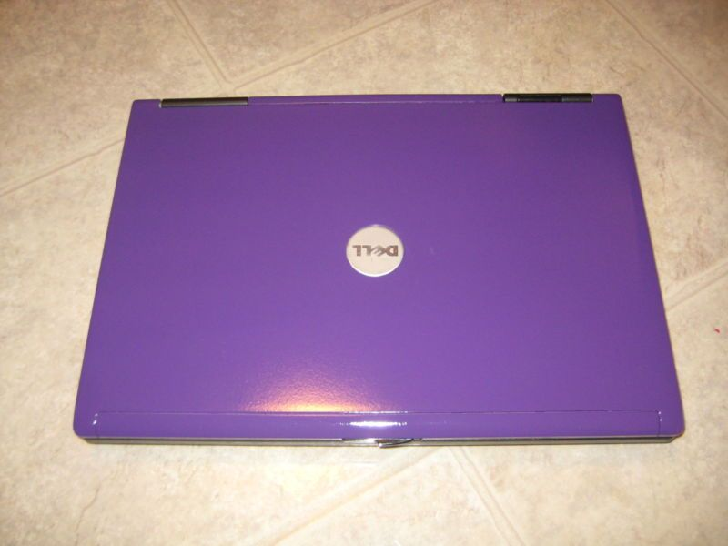 Dell Latitude D620 Core Duo/4GB RAM/100GB 7200 2 683728203214